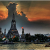 Thumbnail image for Bangkok: A Famous Tourist Destination in Thailand