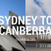 Thumbnail image for Sydney to Canberra Excursion Tips