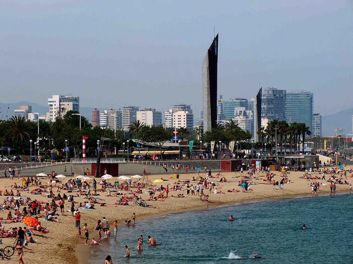 Post image for 10 Things to do in Barcelona, Spain