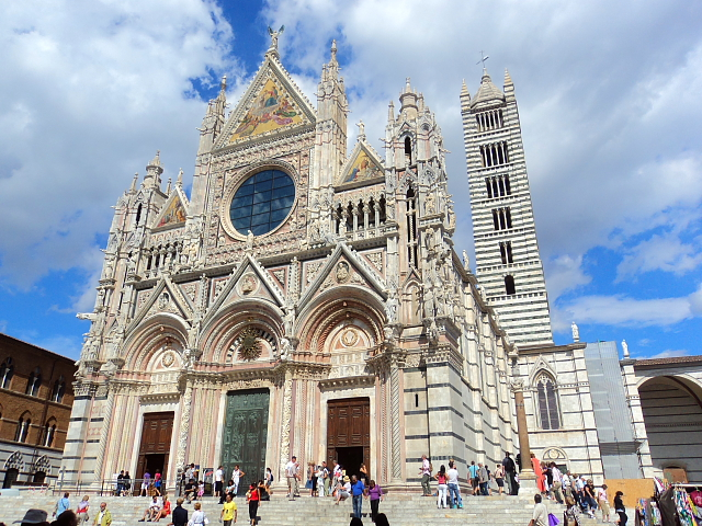 Post image for 8 Things to do in Siena, Italy