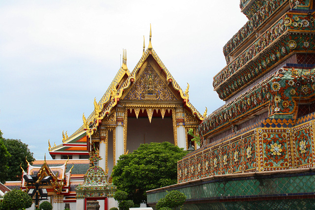 ... Temple of the Reclining Buddha. Wat Pho in Bangkok Thailand & Must see Bangkok: The Reclining Buddha at Wat Pho islam-shia.org
