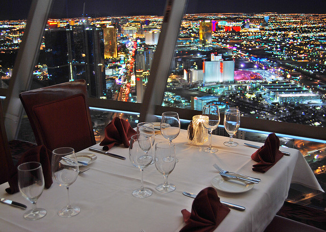Post image for Top Vegas Restaurants