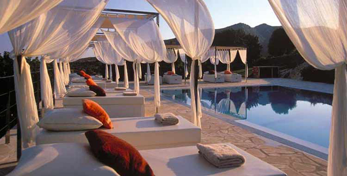 Post image for Exclusive Boutique Retreats in Europe