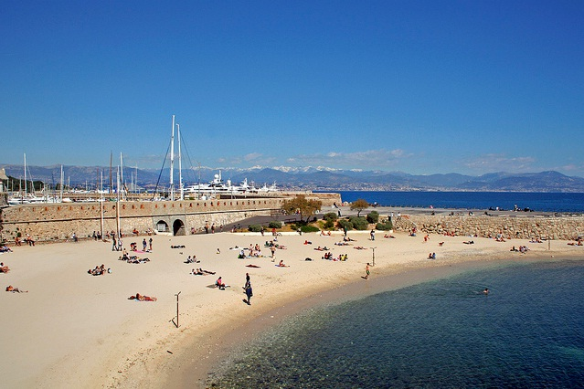 Post image for 5 Must See Places in Cote d'Azur