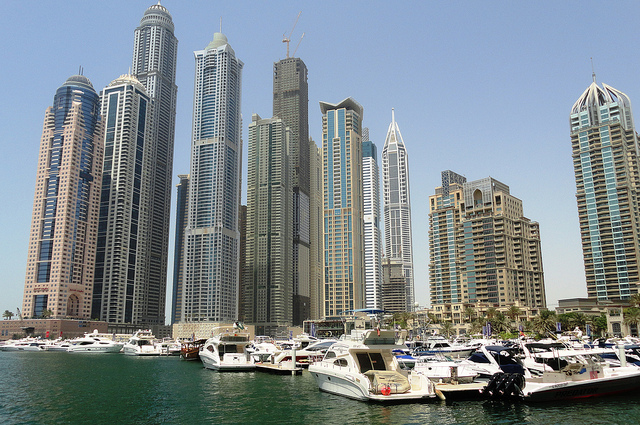 Post image for Important Tips for Traveling to Gulf Countries