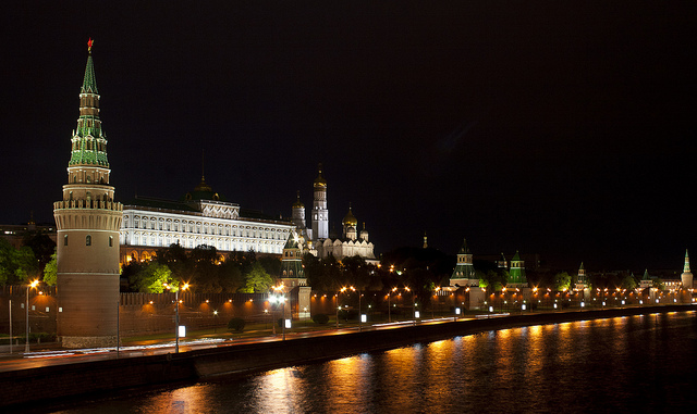 Post image for Living like a local in Moscow