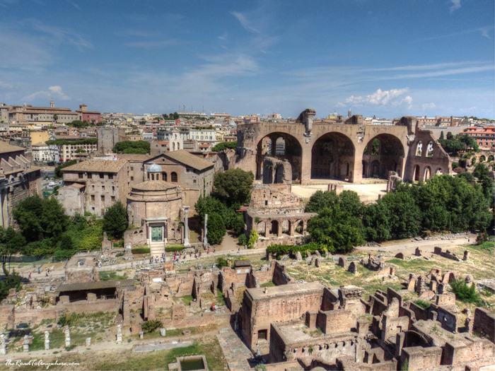 Post image for 10 Amazing Photos of Rome