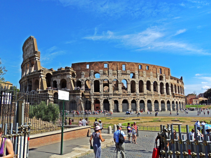 Post image for Car Hire in Rome – The Best Way to Travel
