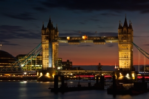 Post image for Top 7 Beautifully Romantic Spots in London to Show Your Love