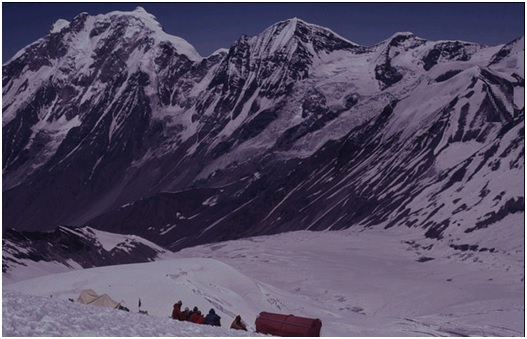 Post image for India's Best Mountaineering Places – Mountain Climbing Adventures