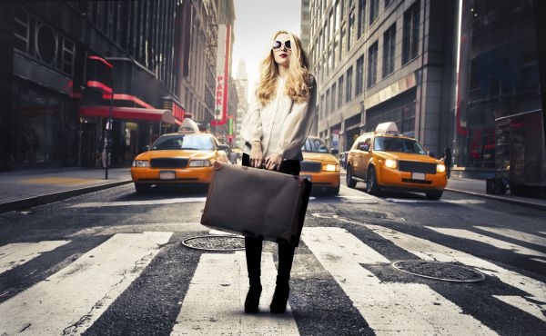 Post image for Top 5 Fashion Cities to Visit in the USA