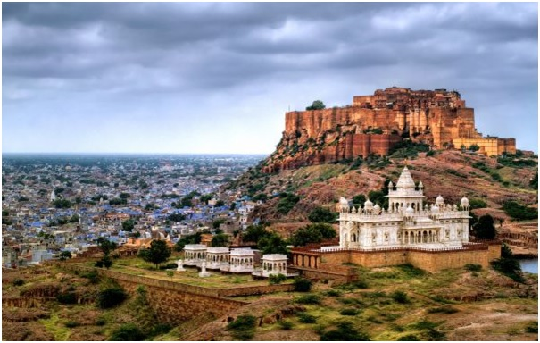 Post image for Visit the Colorful Rajasthan and Experience the Royal Treatment
