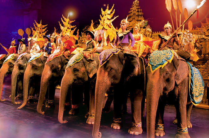 Post image for How To Get In Touch With Thai Culture Whilst Vacationing In Phuket