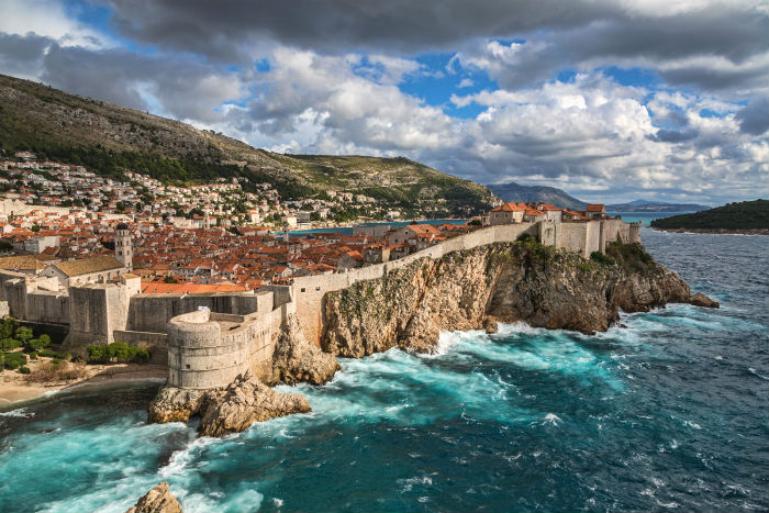 Post image for A Guide to the Historical Sites in Croatia