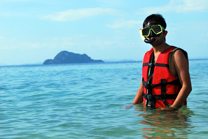 Post image for Travel Tales: The Best Beaches to Snorkel and Scuba in Pattaya