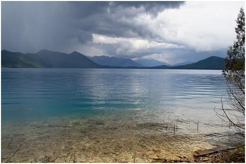Rara Lake, Nepal