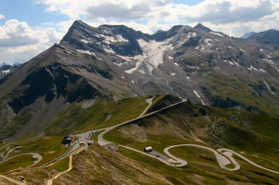 Great Alpine Road