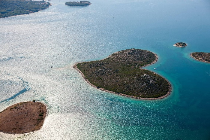 Post image for Romantic Getaways in Europe – Croatian Islands