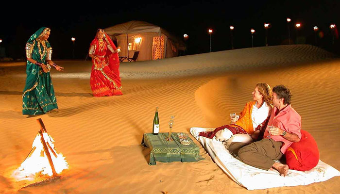 Post image for Explore the Best Camping Destinations in India