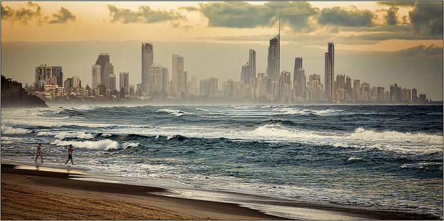 Post image for Top 7 Things to Do in the Gold Coast