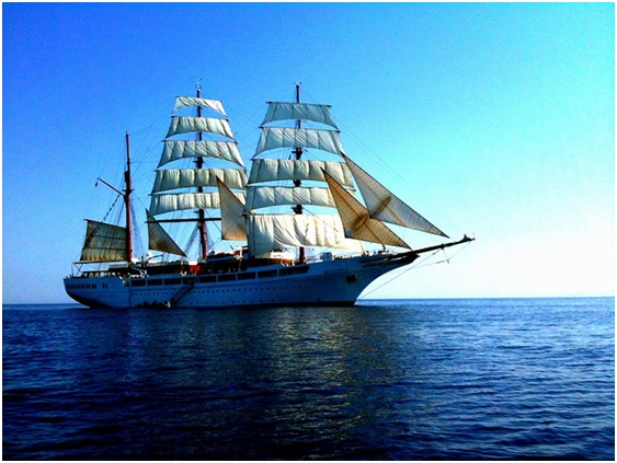 Post image for Great Holiday Cruises that are Perfect for Honeymooners