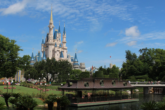Post image for Top 6 Theme Parks in the World