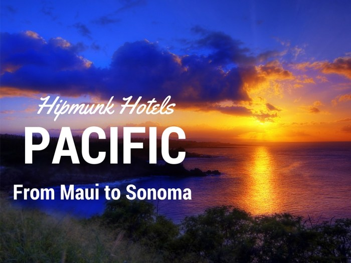 Post image for Eat Sleep Breathe Travel's Pacific: From Wailea, Maui to Sonoma